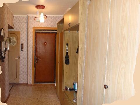 Шипиловская м, квартира продаваемая не новостройка, есть собственность - Фото 3
