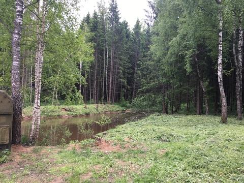 Продается земельный участок в СНТ Старт Кубинка - Фото 4