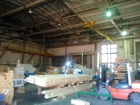 В аренду тёплое помещение склад-производство-автосервис - Фото 2