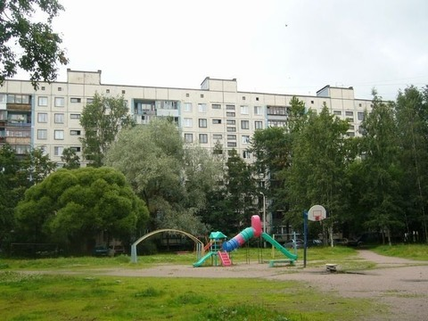 Продается большая комната – с полквартиры - в 3 к.кв в Красносельском - Фото 2