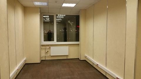 Офис в аренду от 132.3 до 596.7 м2, м.Кутузовская - Фото 4
