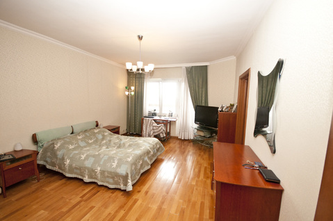 Квартира на Староватутинском проезде, дом 17 - Фото 2