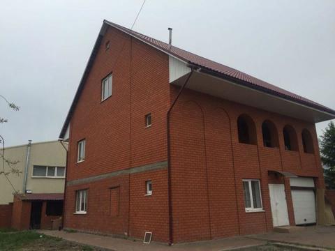 Продается коттедж в 2-х км от Москвы, поселок Развилка - Фото 1