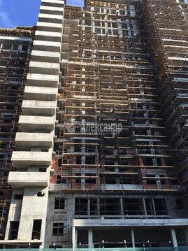 Продажа 3 комнатной квартиры м.Калужская (Ленинский пр-кт) - Фото 1