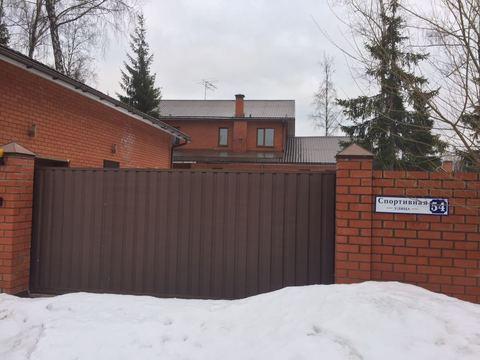 Продам шикарный дом 282 м2 на участке 15 соток - Фото 2