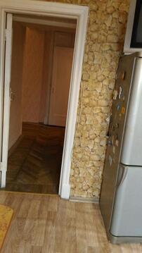 Продам 1-к квартиру, Москва г, улица Ивана Бабушкина 13к1 - Фото 5