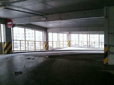 Сдается машиноместо Саратовская 33 4 этаж, 14м2 - Фото 1