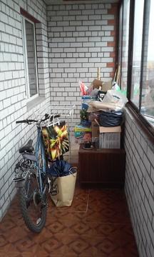 Продаётся 1-комнатная квартира с кухней-столовой 23 кв.м - Фото 5