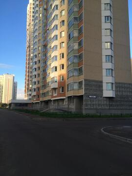 65 кв.м Проспект Героев д.5 - Фото 1