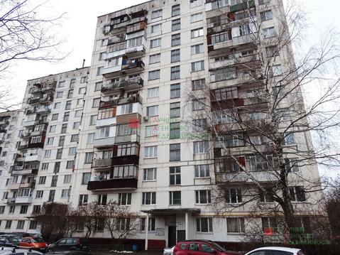 Однокомнатная квартира в Ржавках - Фото 1