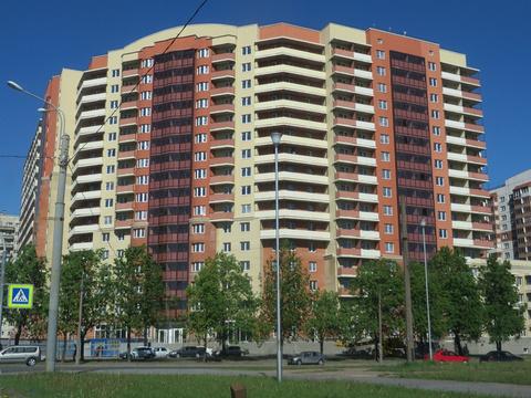 Продажа квартиры, м. Ладожская, Ул. Маршала Тухачевского - Фото 1