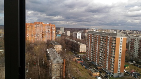 Продаю 2-х комнатную квартиру м.Щелковская. - Фото 1