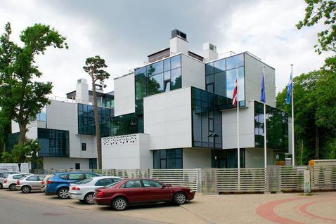 743 370 €, Продажа квартиры, Купить квартиру Юрмала, Латвия по недорогой цене, ID объекта - 313153007 - Фото 1