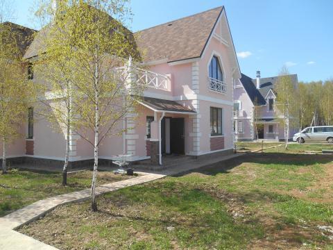 Продаётся хороший дом в Романцево - Фото 1