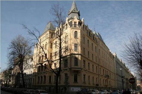 540 000 €, Продажа квартиры, Купить квартиру Рига, Латвия по недорогой цене, ID объекта - 313155193 - Фото 1