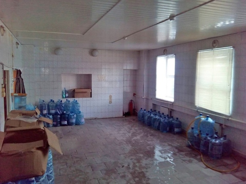 Сдается в аренду теплое производственно-складское помещения 160м2 - Фото 1