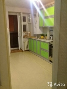 Продаётся однокомнатная квартира по ул. Высотная д. 12/1 - Фото 5