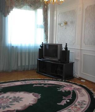 Элитная квартира 131 м2 на Мичуринском пр. 29 ЖК Солнечный берег - Фото 2