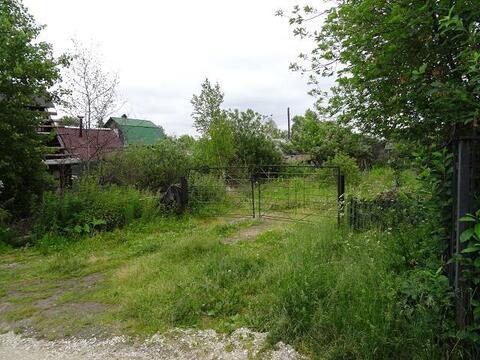 Участок в Коллективном саду, р-н Широкая речка - Фото 2