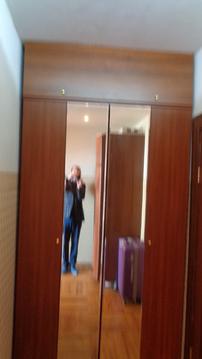 Продается 1-я квартира в г. Юбилейный на ул.Пушкинская д.3 - Фото 3