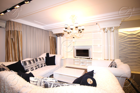 Аренда 2-х комнатной квартиры - Фото 1