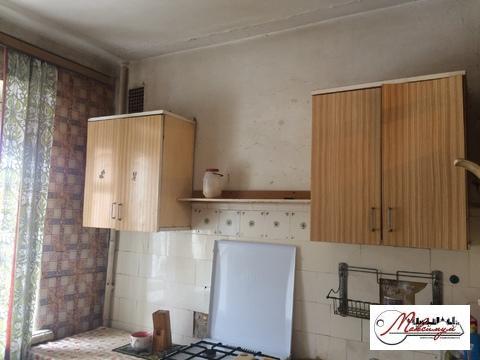 Продаётся однокомнатная квартира ул. Советская д. 6 - Фото 1