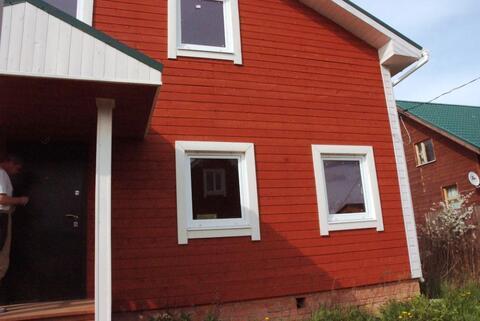 Новый дом в СНТ для круглогодичного отдыха - Фото 2