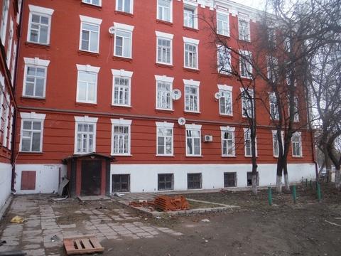 Продается нежилое помещение, г. Наро-Фоминск, площадь Свободы - Фото 1