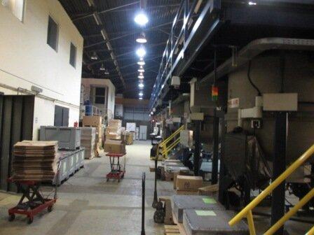 Производственно-складской комплекс 6.300 м2, Мытищи - Фото 3