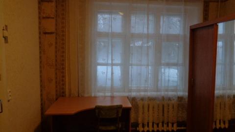 Сдается просторная квартира в г.Мытищи на ул.Первомайская д.17 - Фото 1