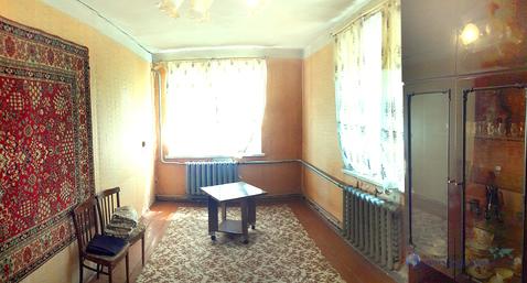 Квартира в кирпичном доме в деревне Калистово Волоколамский р-н. - Фото 4