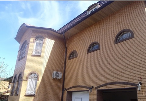 Продается: дом 432 м2 на участке 20 сот, охрана - Фото 5