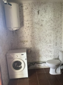 Сдаётся 2х этажный дом в Инкермане - Фото 2
