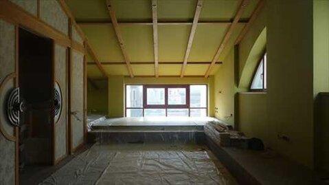 Квартира с террасой в клубном статусном доме на Арбате. г. Москва, . - Фото 3