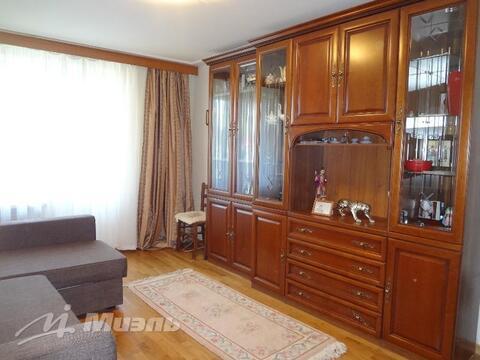 Продажа квартиры, м. Бауманская, Ул. Волочаевская - Фото 3
