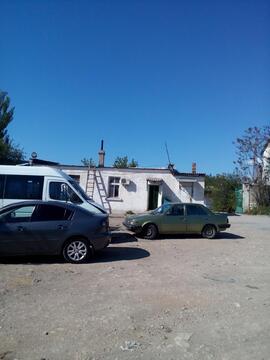 Продажа промбазы со складскими помещениями в Севастополе - Фото 5