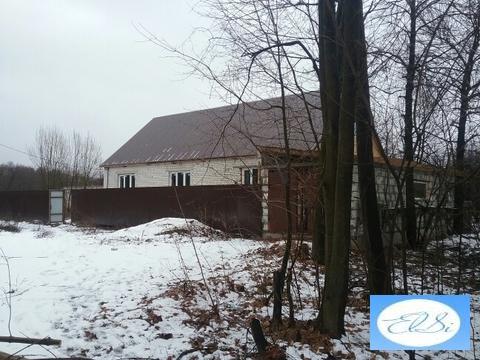 Дом, горроща, ул.Сысоевская - Фото 1