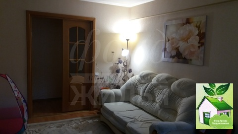 Продам трехкомнатную квартиру с ремонтом - Фото 2