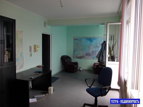 Офис в Троицке,25 кв м - Фото 5