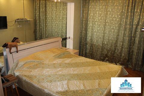 Сдаю 3 комнатную квартиру 82 кв.м. в новом доме по ул.А.Королёва - Фото 5