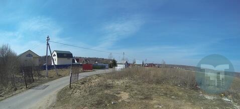 Продается земельный участок в охраняемом СНТ. - Фото 3