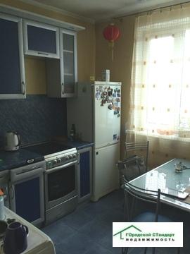 Продажа 3 ком. кв-ры м. Борисово - Фото 1