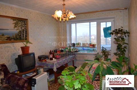 2х комнатная квартира п. Михнево, ул. Чайковского, д.5 - Фото 2
