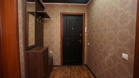 Купить квартиру в новостройке с ремонтом, Новороссийск. - Фото 4