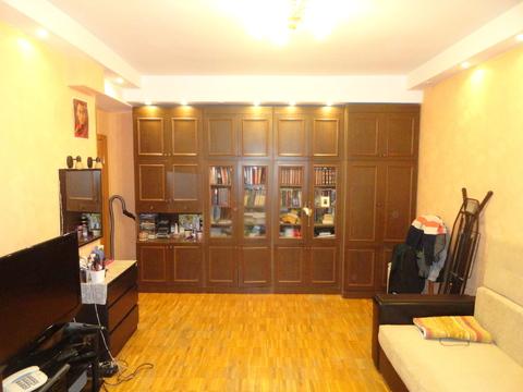 4-к квартира ул. Бахрушина 1 стр1 - Фото 3