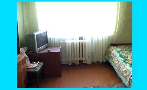 Купить квартиру м. Сокольники и Красносельская. Стромынка, Русаковская - Фото 3