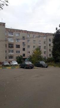 1 к кв Первомайская 46 а, Купить квартиру в Электростали по недорогой цене, ID объекта - 322214979 - Фото 1