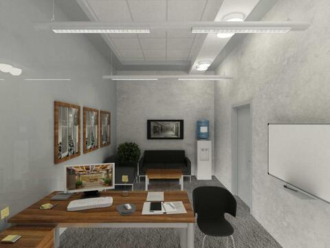 """Сдаются помещения в Бизнес-центре класса """"В+"""" под офисы - Фото 3"""