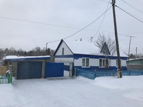 Продам дом в с.Миндерла - Фото 2
