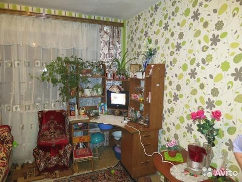 Комната в общежитии на Усти на Лабе 22 - Фото 1